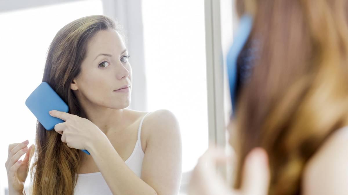 Was Hilft Bei Haarausfall Ein Kritischer Blick Auf Gängige