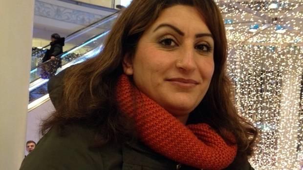 Nachrichten Deutschland die Aufnahme zeigt die seit 2015 vermisste Hanaa S.