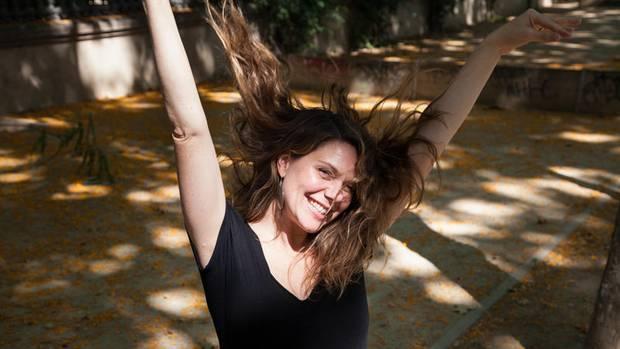 Erika Lust, die mit bürgerlichem Nachnamen Hallqvist heißt, lebt in Barcelona