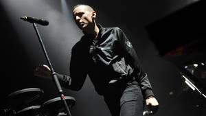 Der Linkin-Park-Frontmann Chester Bennington wurde nur 41 Jahre alt