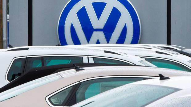 Abgas-Absprachen: Deutsche Autobauer unter Kartellverdacht