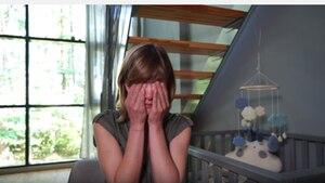 GZSZ-Star Isabell Horn weint vor laufender Kamera