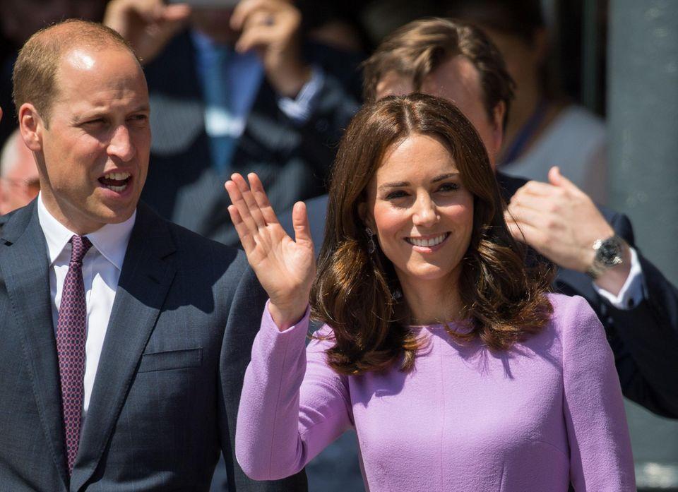 William und Kate