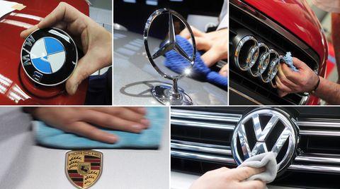 Kartell-Verdacht: Autoindustrie droht Klagewelle