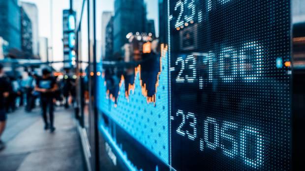 Aktienfonds Geldanlage Altersvorsorge