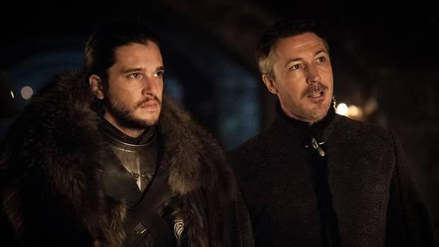 Game Of Thrones Staffel 7 Episode 2