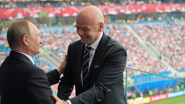 Verdacht gegen russische Spieler konnte die WADA-Untersuchung nicht bestätigen.