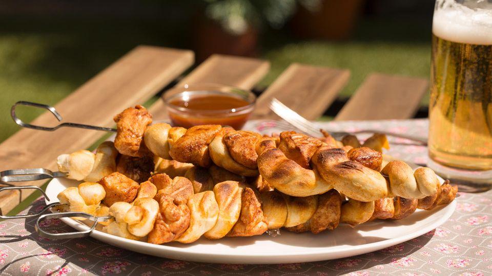 Rezept zum Nachkochen: Drei Gründe, warum Sie mit Chickenwings alles richtig machen