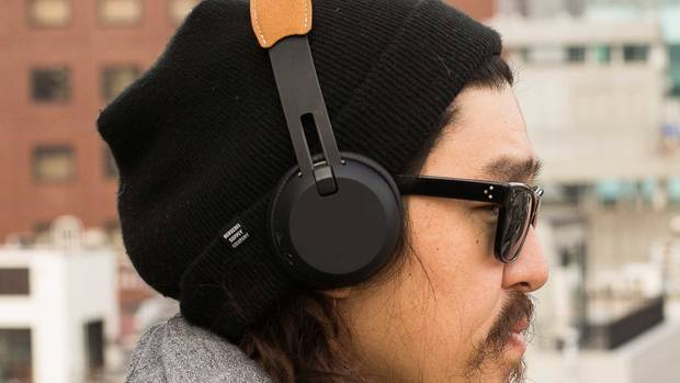Blue Tooth Kopfhörer Skullcandy Grind Wireless