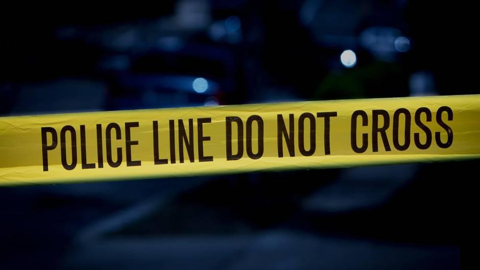 Jugendliche baut Unfall und filmt, wie ihre 14-jährige Schwester stirbt