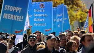 Bertelsmann-Studie: Warum der Populismus in Deutschland (fast) keine Chance hat