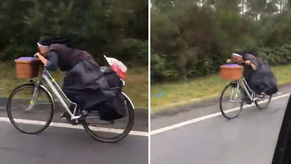 Rad Power Bikes : Radmini – Klapprad mit fetten Reifen und Stromantrieb