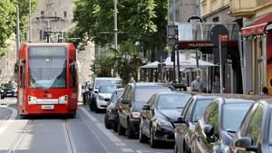 Nachrichten Deutschland - Kölner Stadtbahn
