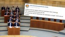 AfD-Einspruch gegen NRW-Wahlergebnis mit brisantem Antifa-Tweet