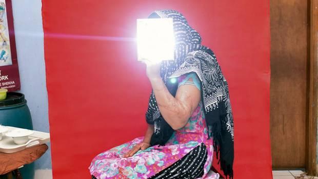 Frauenhaus in Dhaka: Leid missbrauchter Frauen in Bangladesch