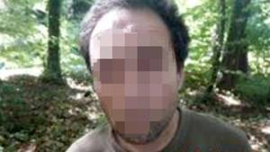 Nach dem Motorsägen-Angriff in Schaffhausen nahm die Polizei Franz W. (50) fest
