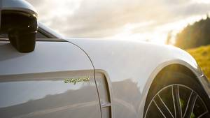 Porsche Panamera Turbo S E-Hybrid - das neue Topmodell der Panamera-Familie