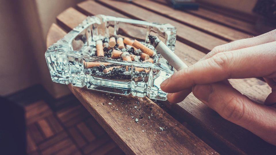 Raucher sollten diese Urteile kennen