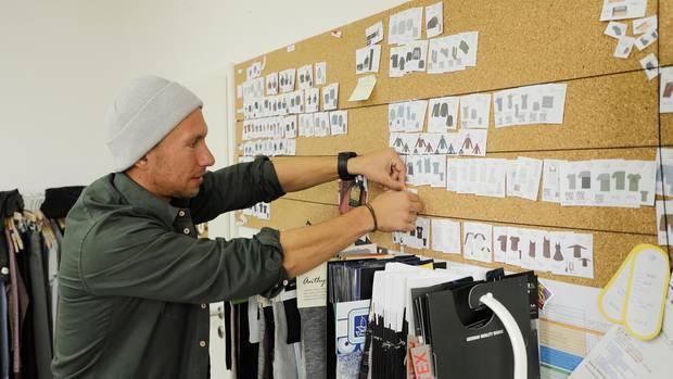 Bleed Öko Sportswear Michael Spitzbarth