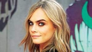 Cara Delevingne: Vom Model zur Schauspielerin