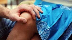 Ein Mann aus Massachusetts soll ein 11-jähriges Mädchen vergewaltigt und geschwängert haben (Symbolbild)