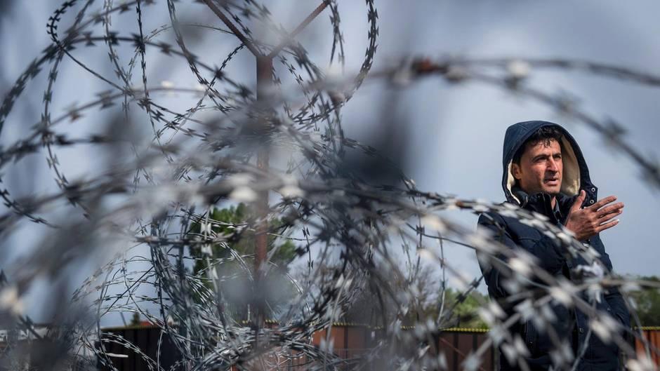 Ungarn und Slowakei müssen sich an Flüchtlingsquote beteiligen