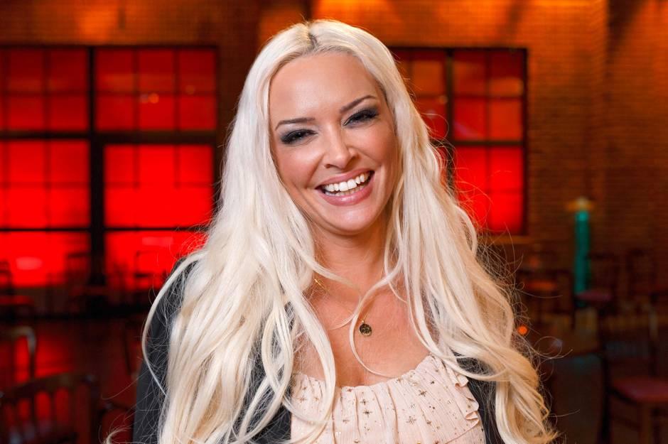 Model, Schauspielerin, Blondine: Wer ist eigentlich Daniela Katzenberger?