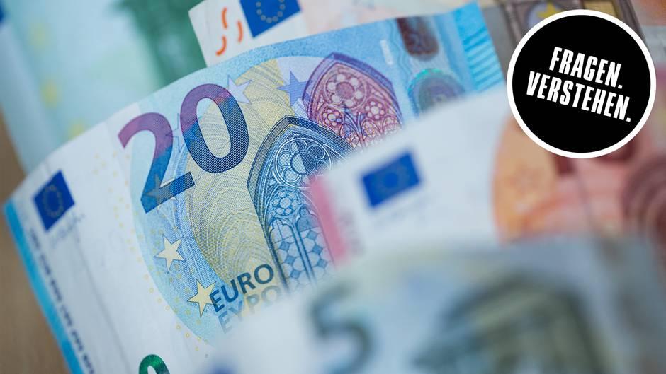 1000 Euro im Monat: Wie funktioniert das bedingungslose Grundeinkommen?