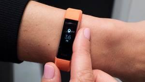 Fitbit's new Alta HR