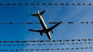 Kurz vor seiner Abschiebung stellte der Tunesier einen Asylantrag