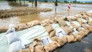 Sprecherin: Auf Braunschweig rollt keine Flutwelle zu