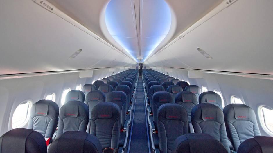 flugzeugk lte warum frieren viele passagiere auf dem flug. Black Bedroom Furniture Sets. Home Design Ideas