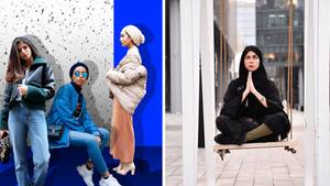 Influencer aus dem Nahen Osten: Warum wir ihnen folgen wollen