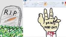 Microsoft Paint: Ende nur vorgetäuscht um neue 3D-Version zu bewerben?