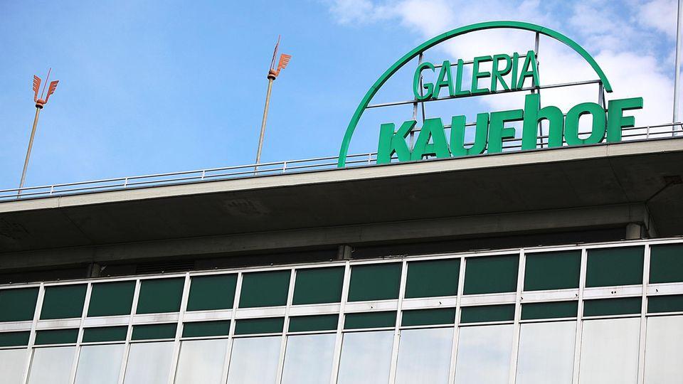 Kaufhof-Filiale