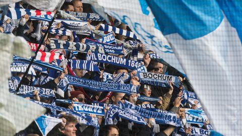 Zweite Bundesliga: Fans des VfL Bochum