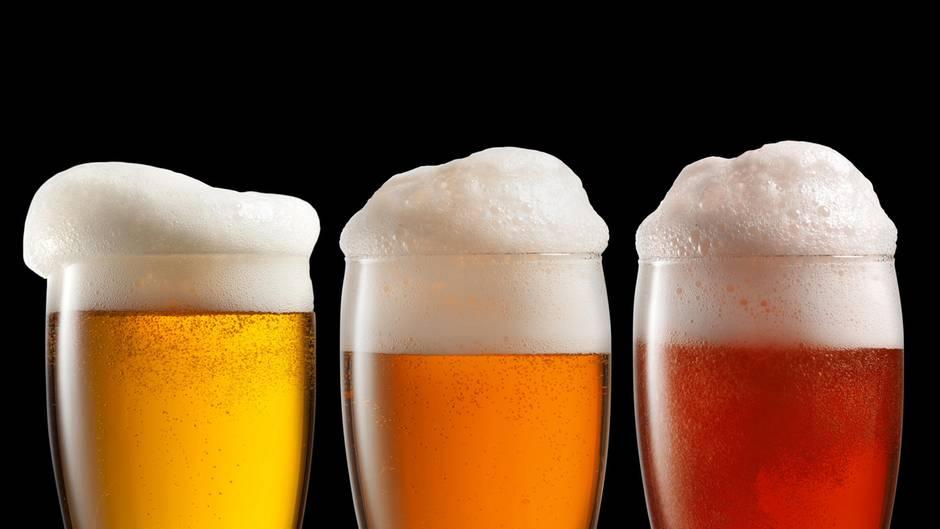 Warum ist Bier gesund?