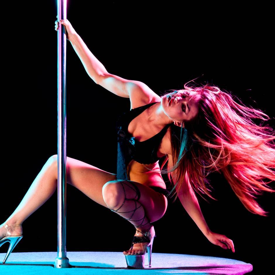 Gehalt-Check: Was verdienen Stripperinnen eigentlich?