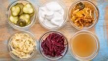 Gut für den Darm: Sind Sauerkraut und Kimchi wirklich so gesund?