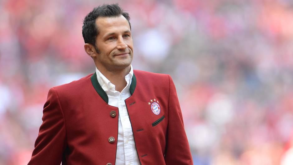 Soll der neue Sportdirektor des FC Bayern werden: Hasan Salihamidzic