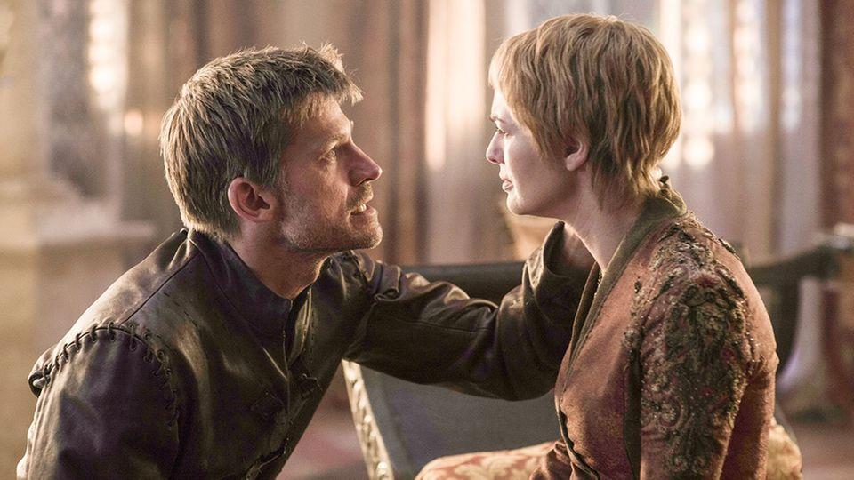 Wendet sich Jaime Lannister gegen seine Schwester Cersei?