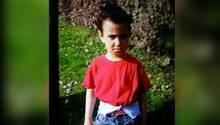 Der Junge Aref aus Wanfried in Hessen wird seit April 2016 vermisst