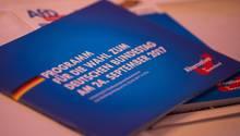 Die AfD verkauft ihr Wahlprogramm nun als E-Book - die kuriosen Amazon-Rezensionen