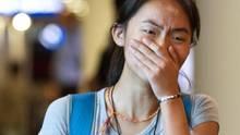 Abgeschoben - Bivsi Rana darf zurück nach Deutschland