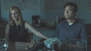 """Jason Bateman und Laura Linney in """"Ozark"""""""