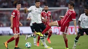 Audi Cup 2017: Liverpool erteilt FC Bayern eine Lehrstunde
