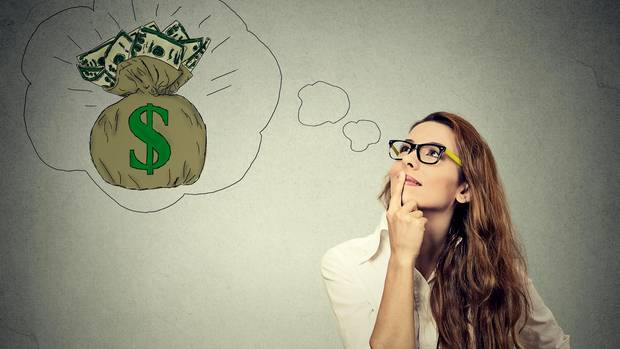 Ehe, Frauen, Geldanlage, Altervorsorge