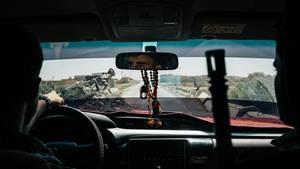 Rebellen in Raqqa: Das Leben nach dem Sterben