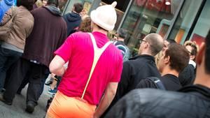 Einige Wirte in Bayern wollen Junggesellenabschiede nicht mehr ins Lokal lassen