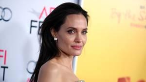 US-Schauspielerin Angelina Jolie (42)